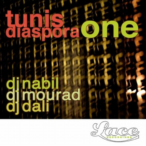 tunis diaspora vol 1 lace rec