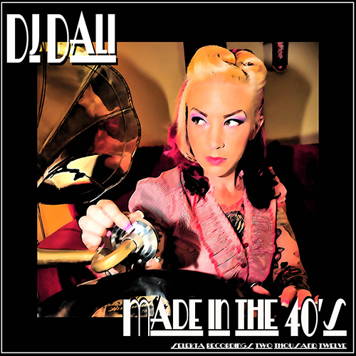 made in the 40 s dj dali tunis diaspora