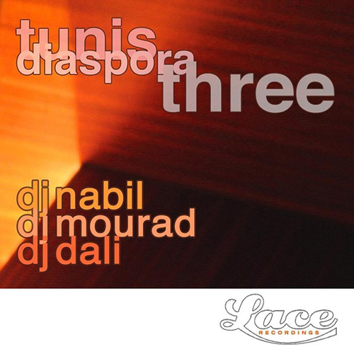 tunis diaspora three dj dali 500